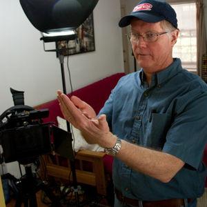 Profile picture for Jim McQuaid