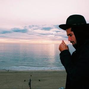 Profile picture for Luke Farquhar