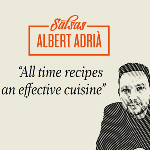 salsas albert adri