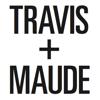 Travis+Maude