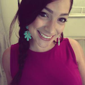 Profile picture for Ashley Riza