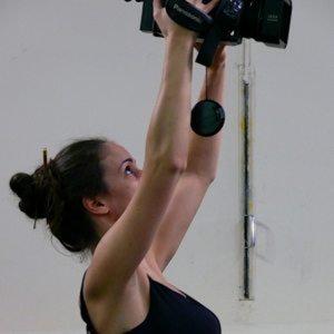 Profile picture for Léa Rinaldi