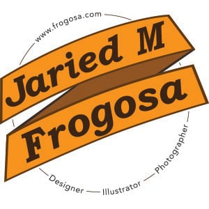 Profile picture for Jaried Frogosa