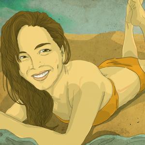 Profile picture for Trisha Velarmino