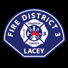 Lacey Fire Dist 3