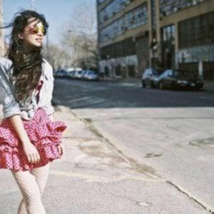 Profile picture for adeline mai