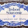 Lisbon Souvenir