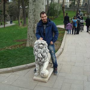 Profile picture for Okan Sbr