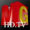 MG HD tv