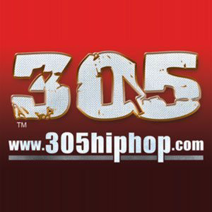 Profile picture for 305HipHop.com