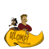 KLOMP! Animation