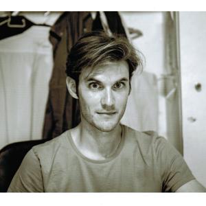 Profile picture for Marc Ostendorp
