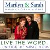 Marilyn and Sarah