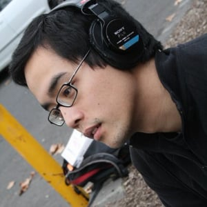 Profile picture for Graham Cheung