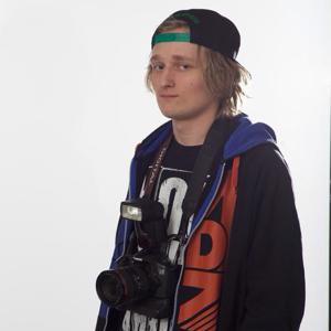 Profile picture for Simen Bredesen