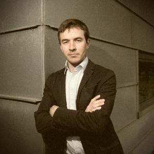 Profile picture for Stephen Kinsella