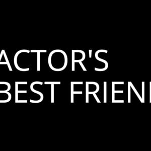 Profile picture for Actor's Best Friend