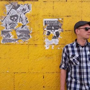 Profile picture for Erik Stockmeier