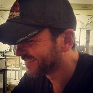 Profile picture for Alberto Enrique Pons