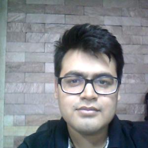 Profile picture for Vidit Jain