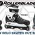 TRS Rollerblade