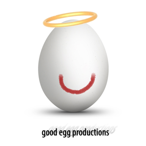 Profile picture for good egg productions