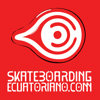 Skateboarding Ecuatoriano