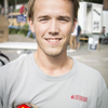 Alex Holm