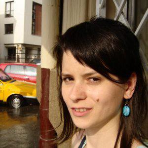 Profile picture for Alina Floroi