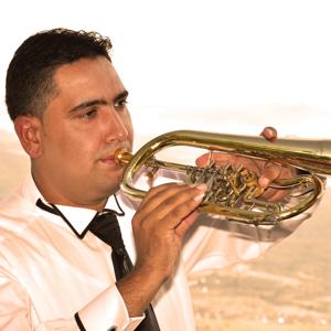 Profile picture for Ekrem Mamutovic Orkestar