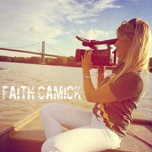 Profile picture for Faith Camick