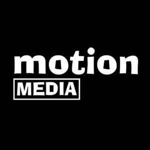 Profile picture for Motion Media