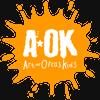 A-OK Art For Orcas Kids