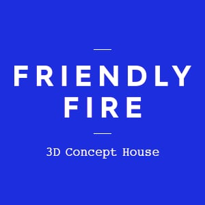 Profile picture for Friendly Fire 3D
