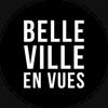Belleville en Vues