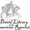 David Library of the Amer Rev
