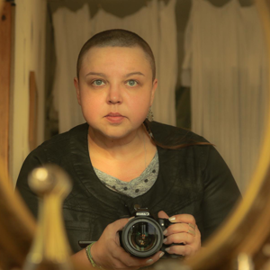 Profile picture for Julia Galochkina