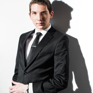 Profile picture for Eli Bennett