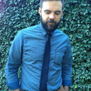 Profile picture for Mark Schoneveld