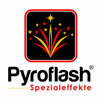 Pyroflash-Spezialeffekte