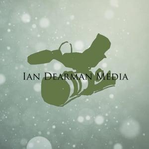 Profile picture for Ian Dearman