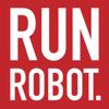 Run Robot / David Blake