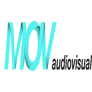 Profile picture for MOVaudiovisual