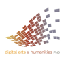 Digital Arts and Humanities