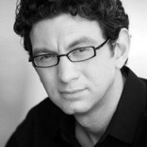 Profile picture for Aharon Rabinowitz
