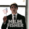 Miles Fisher