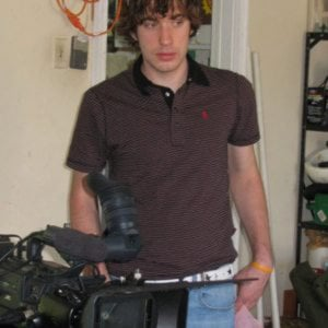 Profile picture for Cory Monty