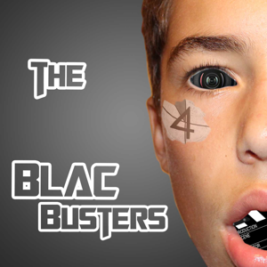 Profile picture for The BlacBusters