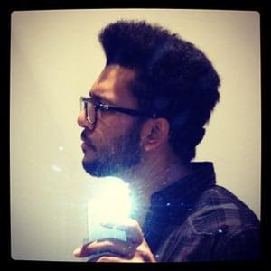 Profile picture for Abdul Nader