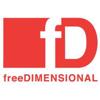 freeDimensional
